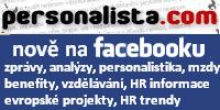 Personalista.com - otevřený HR magazín